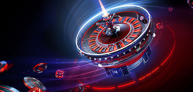 Европейская рулетка в казино онлайн. Как играть и где играть?