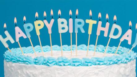 Бонусы в онлайн казино на день рождения